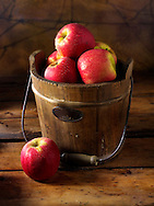 Pink Lady  apples photos, pictures & images