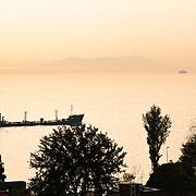 Bosphorus Strait / Istanbul, Turkey