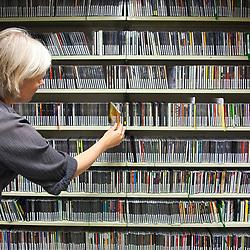 Statsbiblioteket Juli 2009