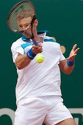 16.04.2010, Country Club, Monte Carlo, MCO, ATP, Monte Carlo Masters, im Bild Juan Carlos Ferrero (ESP), EXPA Pictures © 2010, PhotoCredit: EXPA/ M. Gunn / SPORTIDA PHOTO AGENCY