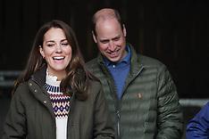Royal visit to Durham - 27 April 2021