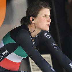 29-08-2017: Wielrennen: Boels Ladies Tour: Wageningen: Elisa Longo Borghini