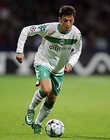 Fotball<br /> Tyskland<br /> 16.09.2008<br /> Foto: Witters/Digitalsport<br /> NORWAY ONLY<br /> <br /> Mesut Özil<br /> <br /> Fussball Champions League Werder Bremen v Anorthosis Famagusta 0-0
