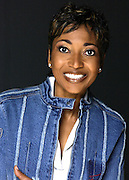 Michelle Wright of WPGC