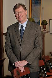 Al Sample   Association of Yale Alumni Profile Portrait by James R Anderson