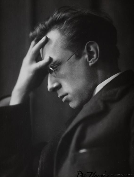 Joseph Holbrooke, composer, England, UK, 1912