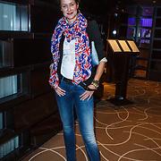 NLD/Amsterdam/20131101 - Lancering Danie Bles Style Guide 2013, Paulien Huizinga