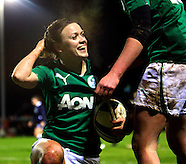 Ireland v Scotland Rugby Union 310114