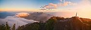 Vietnam Images-phong cảnh viet nam- Fansipan summit-sapa Phong cảnh Sapa