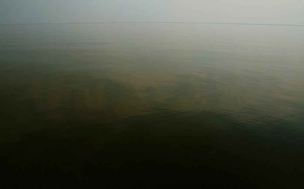 Lake Borgne (#3), 8/06