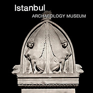 Istanbul Archaeological Museum  - Artefacts  Antiquities - Pictures & Images