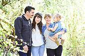 Oldani Family