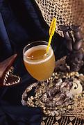 Daquiri, tropical drink<br />