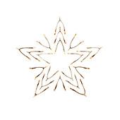 Wishbone Stars