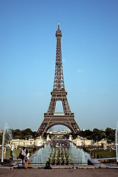 Eiffell Tower