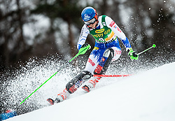 VLHOVA Petra of Slovakia competes during the 7th Ladies'  tSlalom at 55th Golden Fox - Maribor of Audi FIS Ski World Cup 2018/19, on February 2, 2019 in Pohorje, Maribor, Slovenia. Photo by Matic Ritonja / Sportida