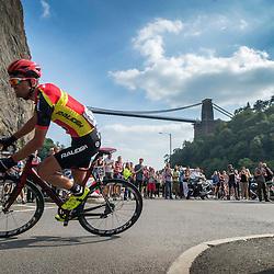 2014 Tour of Britain - Bristol