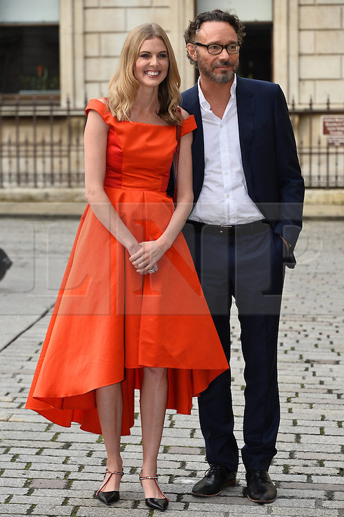 © Licensed to London News Pictures. 07/06/2016. Guests including KATHERINE JENKINS, JERRY HALL, OLGA KURYLENKO<br /> CRESSIDA BONAS, LAURA CARMICHAEL and DAISY LOWE attend the Royal Academy 2016 Summer Exhibition Preview Party, London, UK. Photo credit: Ray Tang/LNP