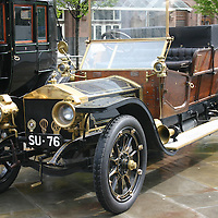 Rolls-Royce Production