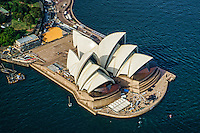 Opera House, Bennelong Point