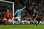 Manchester City v Wigan Athletic 240913