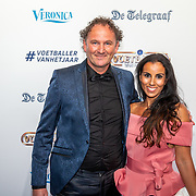 NLD/Hilversum/20190902 - Voetballer van het jaar gala 2019, Reinold Wiedemeijer