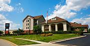 Hilton Homewood Suites  photographed on Friday June 27, 2008 in Lexington, Kentucky. Photo by Mark Cornelison