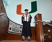 2021 Miami Hurricanes Graduates