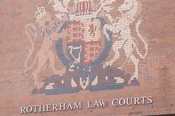 Rotherham Magistrates Court