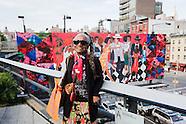 Faith Ringgold | High Line Art