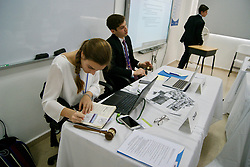SONY DSC UNEP Chairs during debate session 3