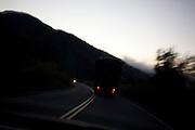 Capitolio_MG, Brasil...Rodovia MG 50 em Capitolio...MG 50 highway in Capitolio...Foto: LEO DRUMOND / NITRO