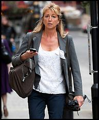 Jeremy Clarkeson's ex Wife Alex Hall