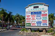 Brookstone Landing Monument Signage