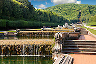 Royal Park of the Palace of Caserta - Ceres Fountain. The Kings of Naples Royal Palace of Caserta, Italy. A UNESCO World Heritage Site .<br /> <br /> Visit our ITALY HISTORIC PLACES PHOTO COLLECTION for more   photos of Italy to download or buy as prints https://funkystock.photoshelter.com/gallery-collection/2b-Pictures-Images-of-Italy-Photos-of-Italian-Historic-Landmark-Sites/C0000qxA2zGFjd_k<br /> <br /> <br /> Visit our EARLY MODERN ERA HISTORICAL PLACES PHOTO COLLECTIONS for more photos to buy as wall art prints https://funkystock.photoshelter.com/gallery-collection/Modern-Era-Historic-Places-Art-Artefact-Antiquities-Picture-Images-of/C00002pOjgcLacqI
