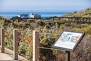 Sea Summit Public Trail San Clemente
