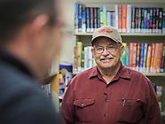 Library Hotspot Loan Program