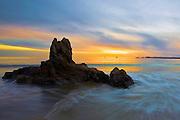 Sunset Cove Corona Del Mar