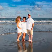 Hughey-Randolph Family Vacation, Cherry Grove, NMB, SC