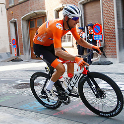 LEUVEN (BEL): CYCLING: SEPTEMBER 26th: Elite Men: Bauke Mollema