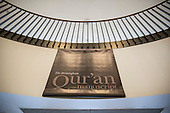 History - Oldest Qur'an manuscript at University of Birmingham