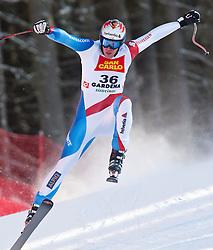 18.12.2010, Saslong, Groeden, ITA, FIS World Cup Ski Alpin, Men, Downhill, im Bild Marc Gisin (SUI, #36). EXPA Pictures © 2010, PhotoCredit: EXPA/ J. Groder