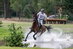 Dibowski Andreas, GER, FRH Llanero<br /> CCI 4* Luhmuhlen 2018<br /> © Hippo Foto - Stefan Lafrentz<br /> 16/06/18