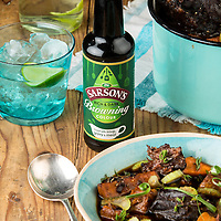 Sarsons Sauces March 2016