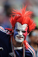 Fan of France during the 2018 FIFA World Cup Russia, Group C football match between Denmark and France on June 26, 2018 at Luzhniki Stadium in Moscow, Russia - Photo Tarso Sarraf / FramePhoto / ProSportsImages / DPPI