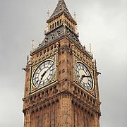 Parliment Big Ben - Westminster, UK