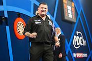 World Darts Championship 010116