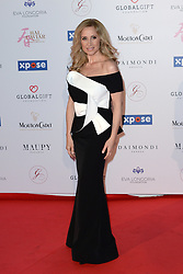 Lara Fabian and Eva Longoria attend the Global Gift Party during the 72nd annual Cannes Film Festival in Cannes, France, on May 19, 2019. 20 May 2019 Pictured: Lara Fabian attends the Global Gift Party during the 72nd annual Cannes Film Festival in Cannes, France, on May 19, 2019. Photo credit: Favier/ELIOTPRESS / MEGA TheMegaAgency.com +1 888 505 6342