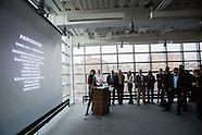 High Line Art Launch 2015