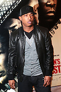 2 March 2010 New York, NY- Jah Rule at Premiere of Overture Films' ' Brooklyn's Finest ' held at AMC Loews Lincoln Square Theatre on March 2, 2010 in New York City.